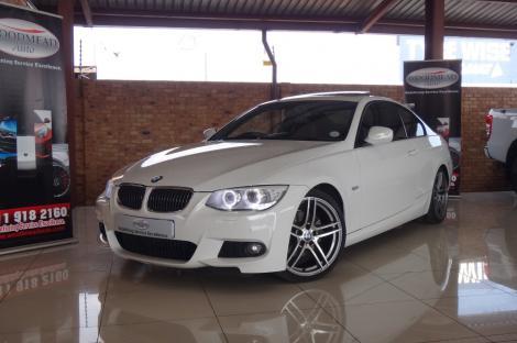 BMW I MSPORT Coupe Woodmead Auto HighPerformance - 2013 bmw 325i