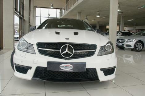 2014 mercedes benz c63 amg edition 507 coupe woodmead auto high performance luxury cars. Black Bedroom Furniture Sets. Home Design Ideas