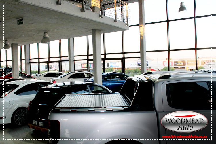 Pics Check Out The New Woodmead Auto Showroom In Woodmead