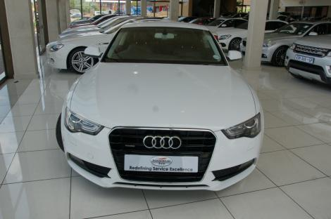 2012 audi a5 2 0t quattro coupe woodmead auto high performance luxury cars suv 39 s for sale - 2012 audi a5 coupe for sale ...