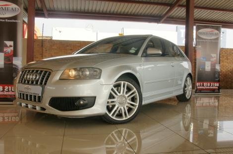 Audi S Coupe Woodmead Auto HighPerformance Luxury Cars - Audi s3 coupe