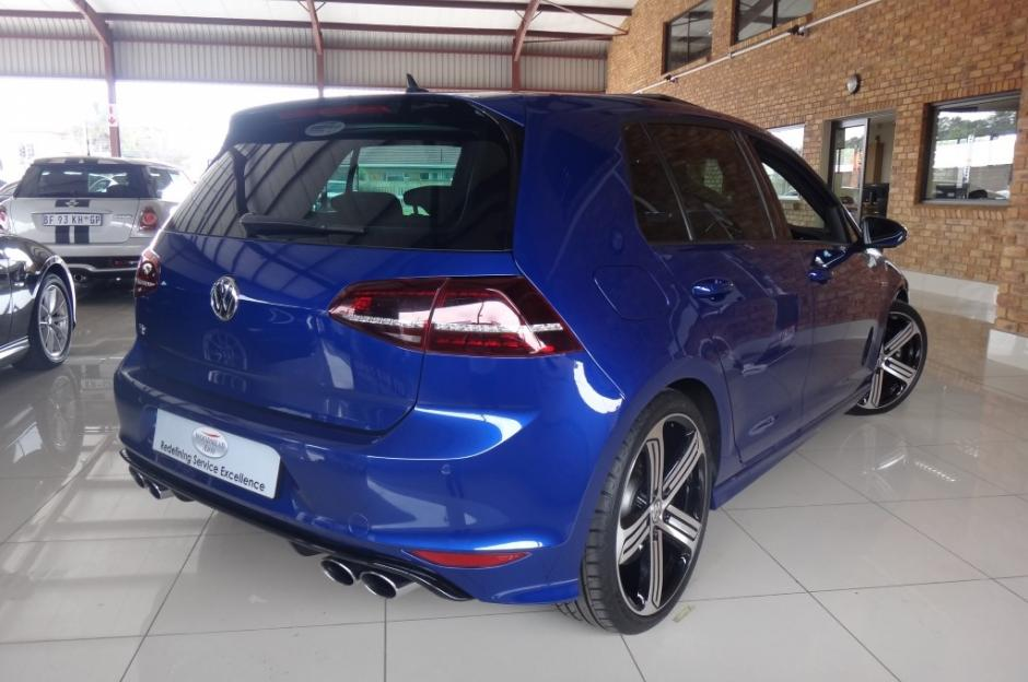 2014 VW GOLF 7 R 2.0TSI DSG 4MOTION Hatchback | Woodmead Auto    High Performance, Luxury Cars U0026 SUVu0027s For Sale In Johannesburg, Gauteng