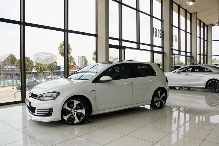 2015 Vw Golf 7 Gti 2 0 Dsg Hatchback Woodmead Auto High Performance Luxury Cars Suv S For Sale In Johannesburg Gauteng
