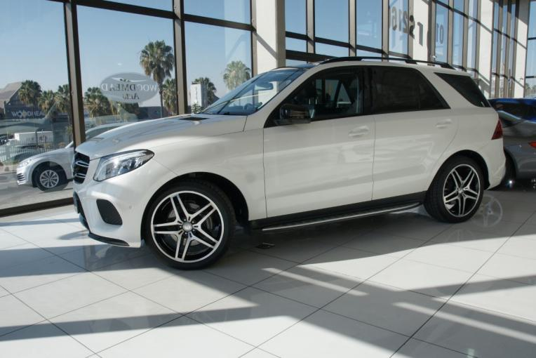 2016 Mercedes Benz Gle 350d 4matic Amg Suv Woodmead Auto High Performance Luxury Cars Suv S For Sale In Johannesburg Gauteng