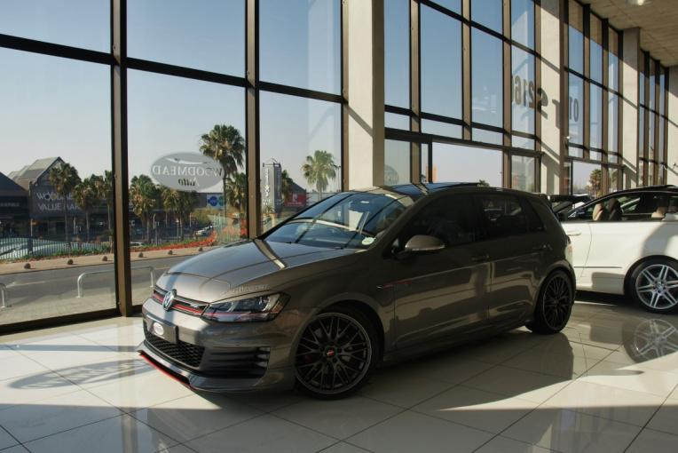 2015 Vw Golf 7 Gti Oettinger Edition Hatchback Woodmead Auto High Performance Luxury Cars Suv S For Sale In Johannesburg Gauteng